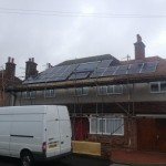 Solar Thermal and Solar PV system