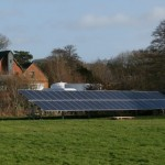 12kw system at Snowbusiness