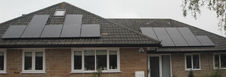 Rhi Information Cost Effective Solar Panels Installation